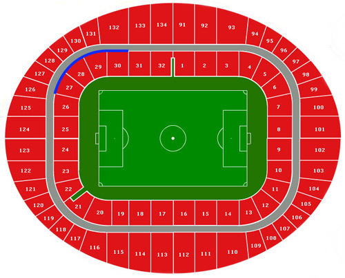 Buy Arsenal Vs West Ham United Tickets At Emirates Stadium In London On 19 09 2020