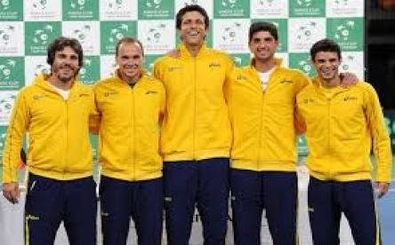 Brazil Tennis