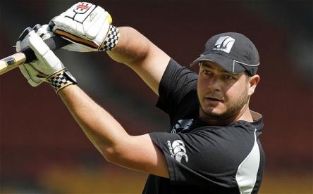 New Zealand Cricket