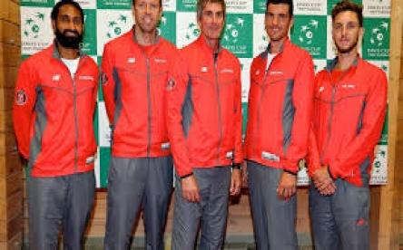 Belgium Tennis